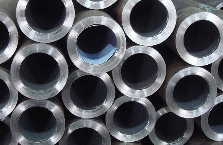Çelik Çekme Borular