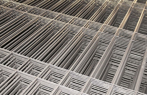 Çelik Hasır